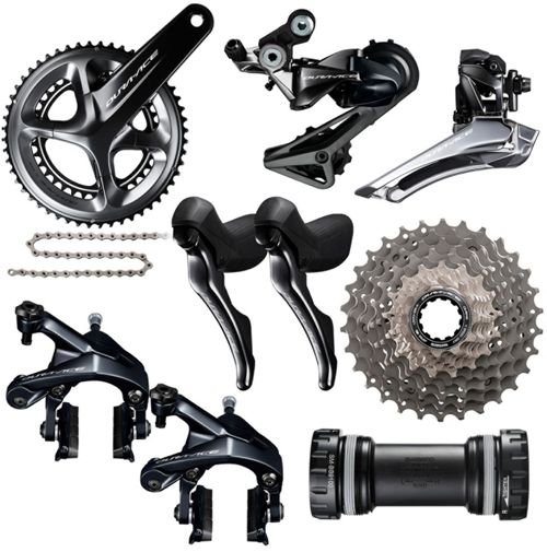 653b234f393 2018 Shimano Dura-Ace R9100 11 Spee (end 12/31/2019 1:11 PM)