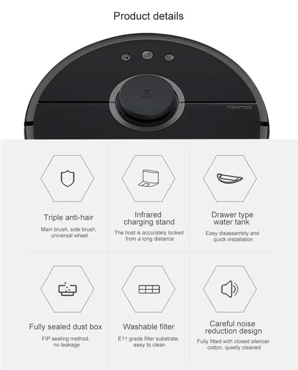 Roborock S50 Without Internet