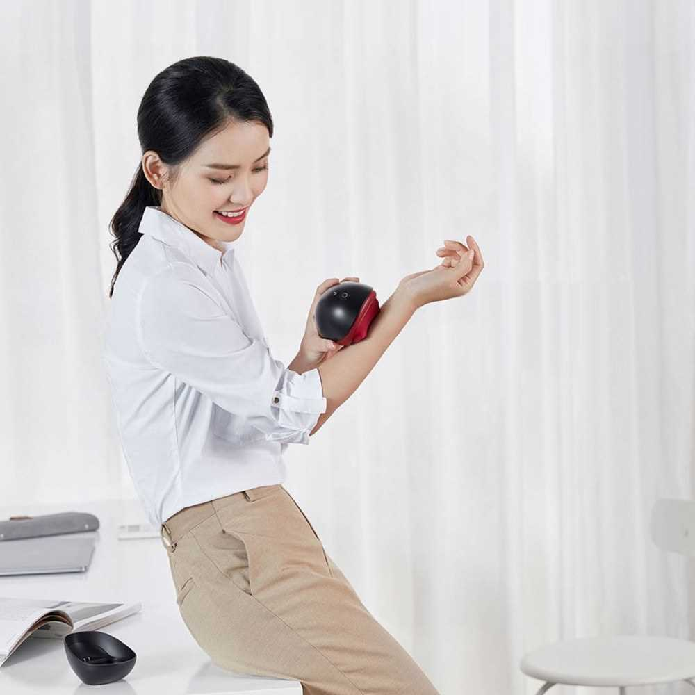 2019 Xiaomi Mijia LF Massager Wireless Electric Massager Therapy