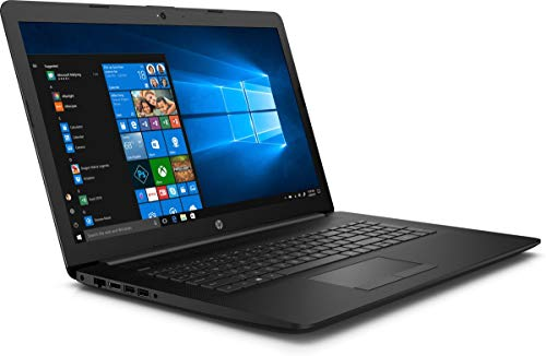 "2020 HP Laptop, 17.3 "" HD+ Screen, 10th Gen Intel Core i5-1035G1 Quad-Cor"