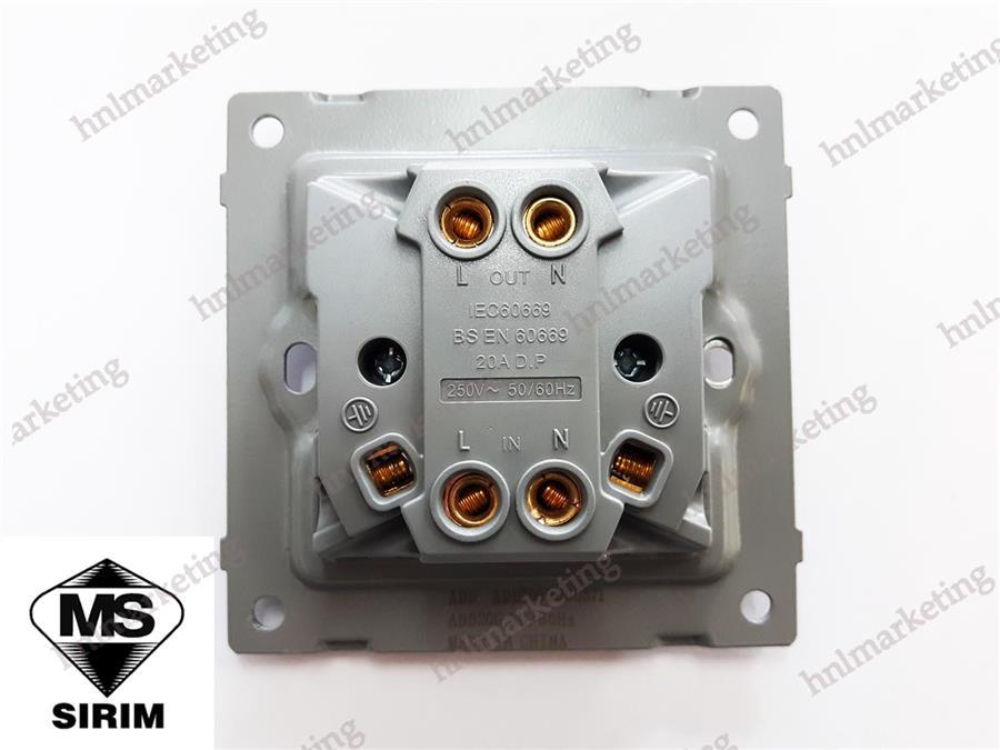 Surprising 20A Water Heater Air Cond Switch 2 End 12 9 2019 9 15 Pm Wiring Digital Resources Zidurslowmaporg