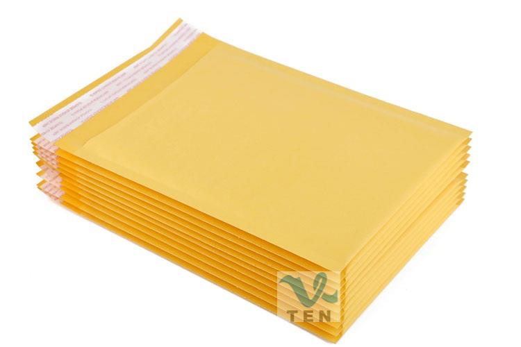 20pcs 180x150mm(small) Bubble Wrap Envelope Courier Bag