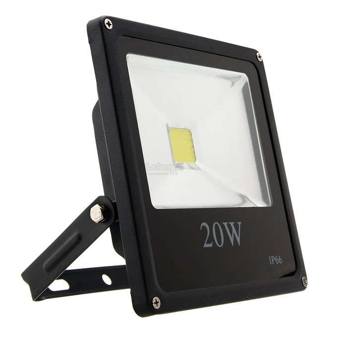 20w LED Flood Light -Outdoor Flood Light White Daylight