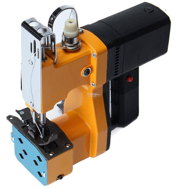 220V Portable Electric Sewing Machine Sealing Machines Industrial Clot