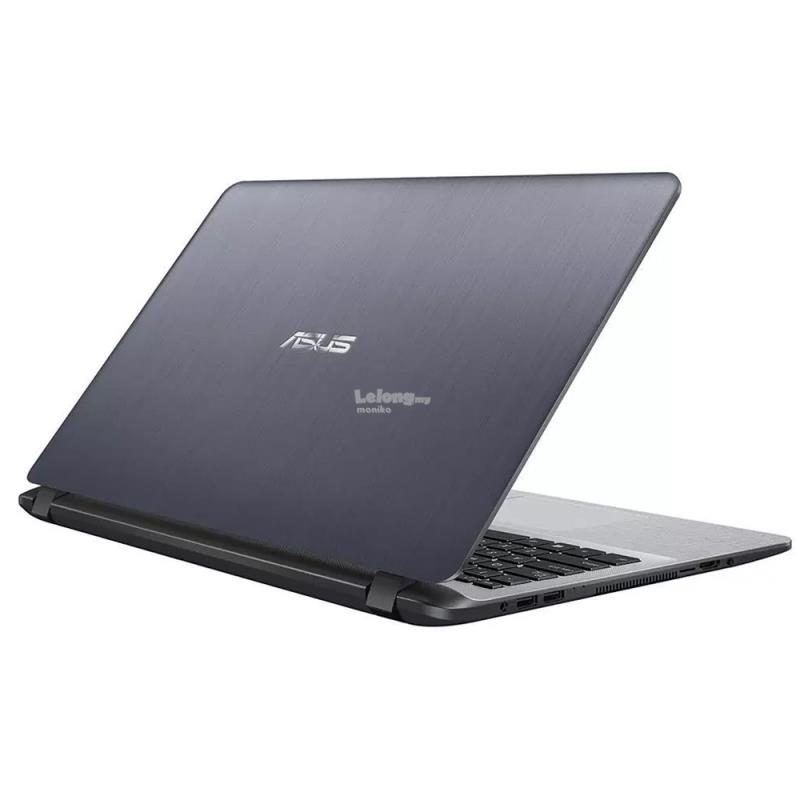 [23/12] Asus Vivobook A507M-ABR381T Notebook *Grey*
