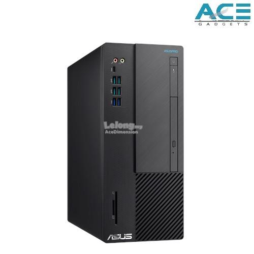 [23-Dec] Asus Pro D641MD D641MD-i38100029T Desktop PC