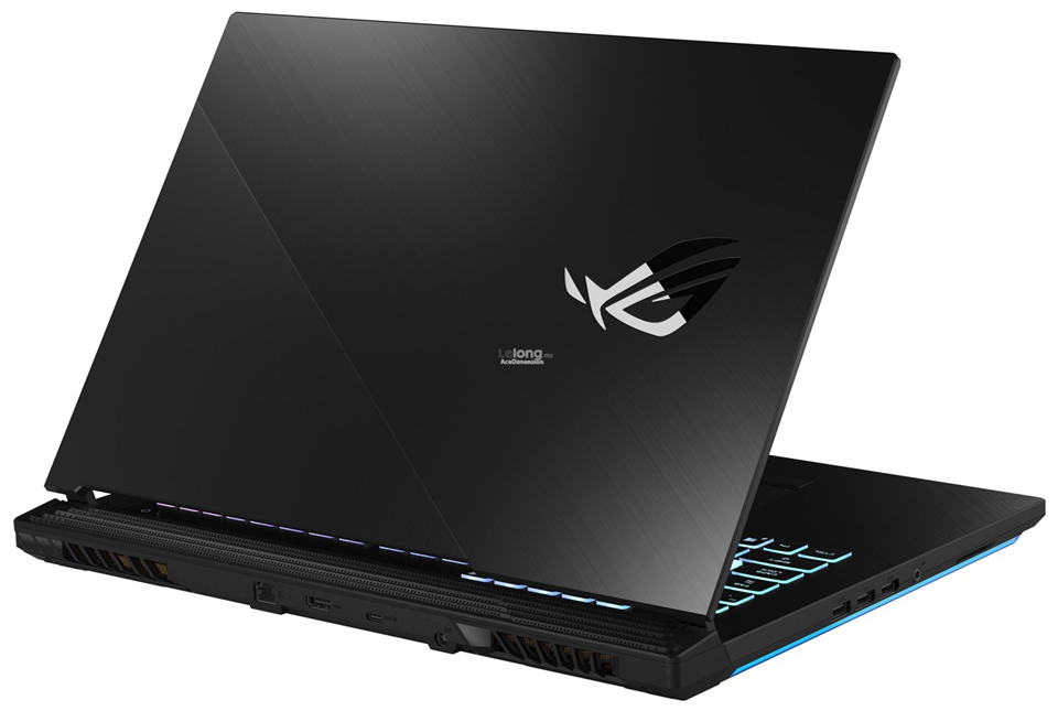 [23-Nov] Asus ROG Strix G17 G712L-UH7082T Gaming Notebook *120Hz*