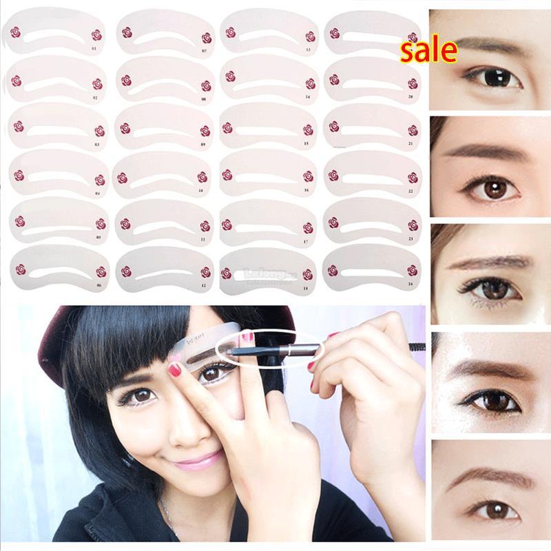 24 Design Hot Reusable Eyebrow Class End 4202019 515 Pm