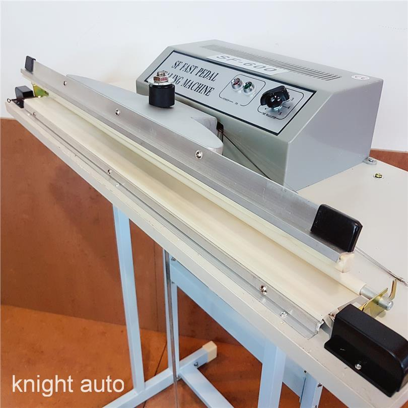 24' KSF600 Sealing Machine Foot Type ID31257