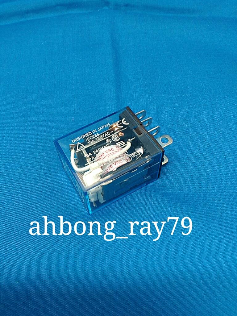 240V 10A Power Relay DPDT LY2NJ HH6 end 12212018 915 PM