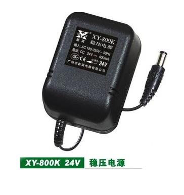 24V-600mA Regulated DC Power Supply, 24V Power Transformer