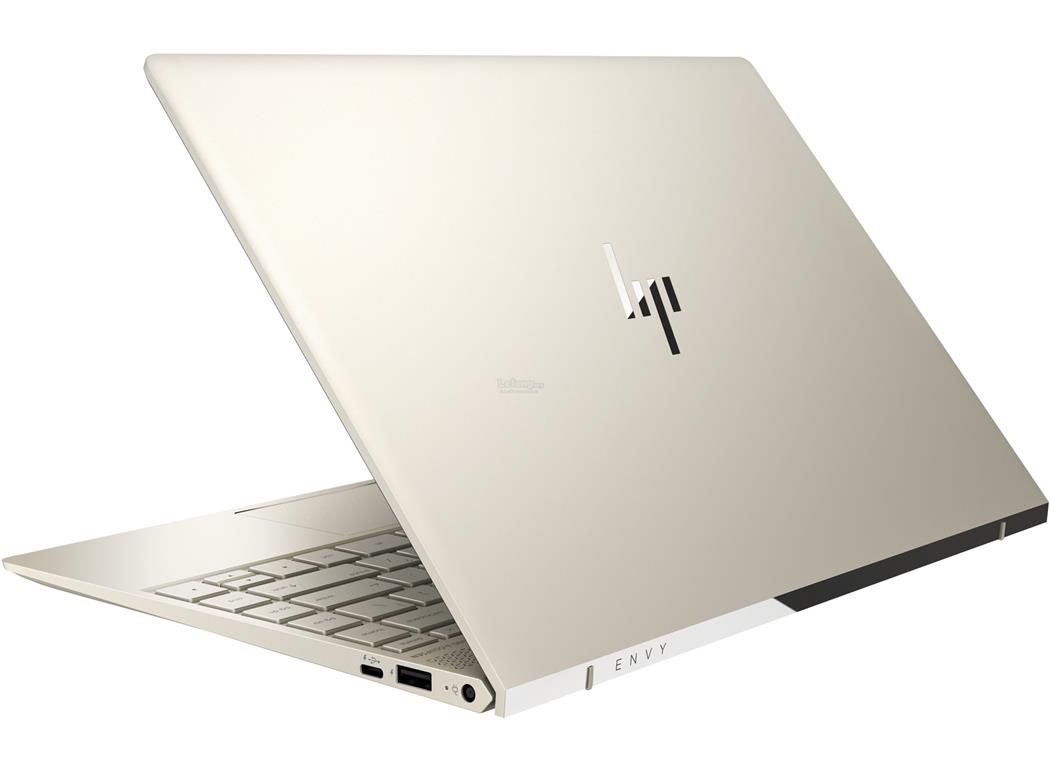 [25-Dec] HP Envy 13-ad163TX Notebook *Silk Gold* (Touch)