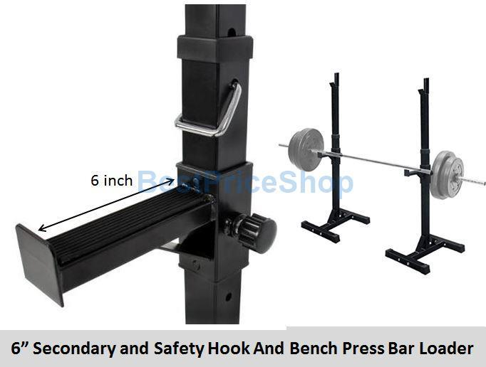 250kg Weightlifting Bench Press Adj End 5 27 2020 11 07 Am