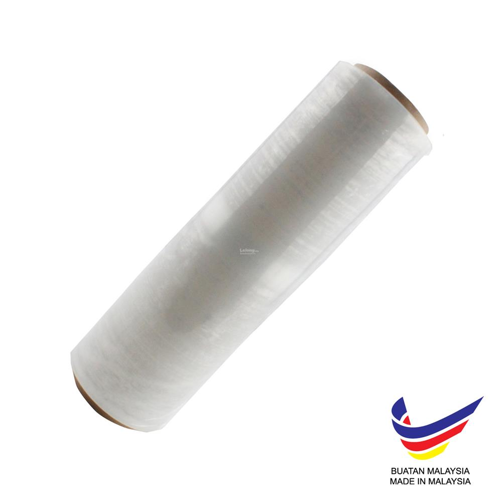 250mm 600g Packaging Pallet Wrap S End 5 6 2020 3 15 Pm