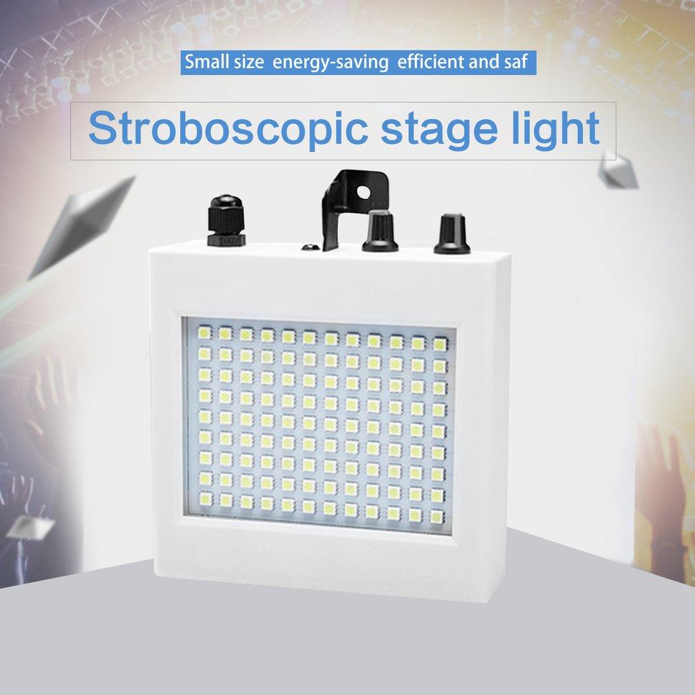 25w Led Stage Lights 108 Patch Strob End 1 20 2019 432 Pm Strobe Light Stroboscope Mini Sound Control Lighti
