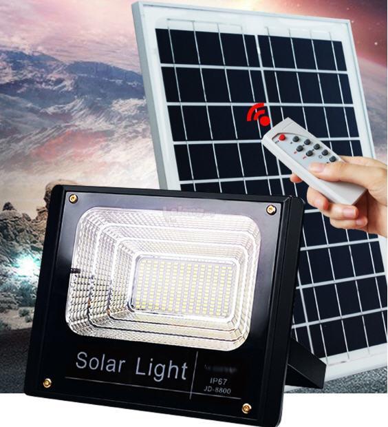 25w Solar Panel Led Spot Light Garden End 3 4 2020 3 15 Pm