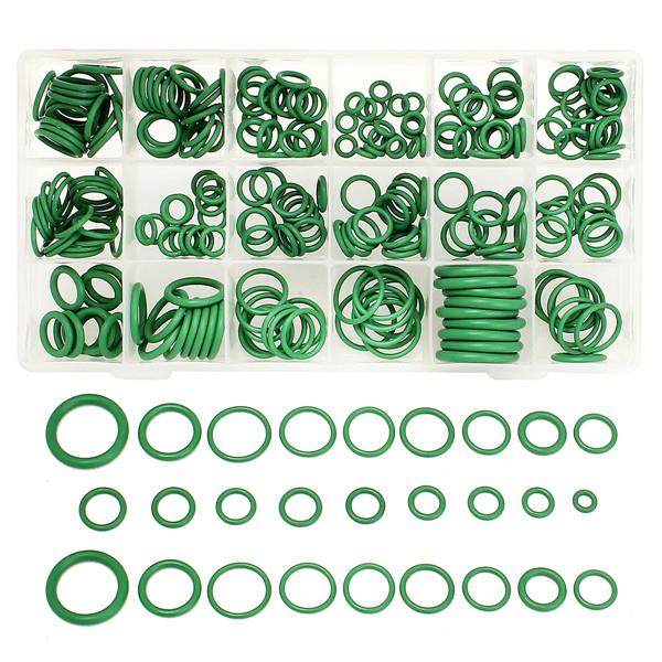 265Pcs R134 Air Conditioning O-Ring R (end 8/4/2018 8:15 PM)