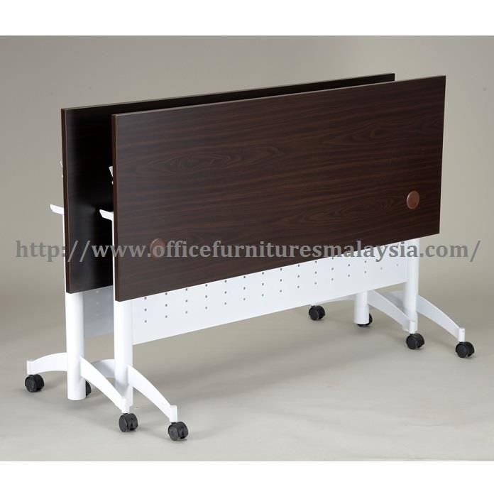 Ft X Ft Folding Conference Tables End PM - 5 ft conference table