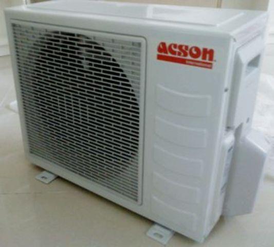 2hp ACSON Air Cond Condenser Unit ALC20C ( outdoor unit ) - R22 / NEW