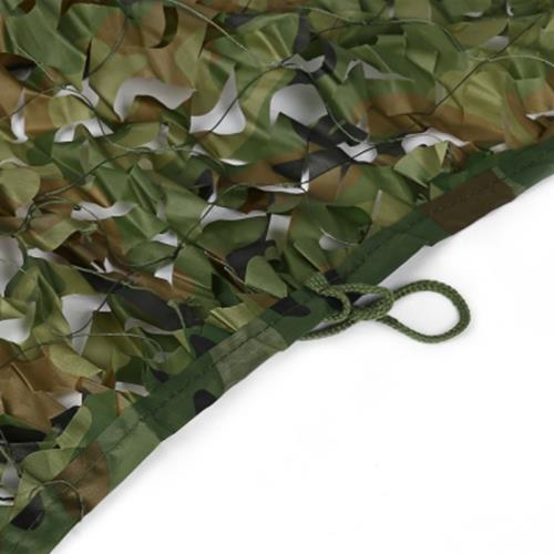 2MX4M WOODLAND MILITARY HUNTING CAMPING TENT CAR COVER CAMOUFLAGE NET  sc 1 st  Lelong.my & 2MX4M WOODLAND MILITARY HUNTING CAMP (end 8/16/2020 3:29 PM)