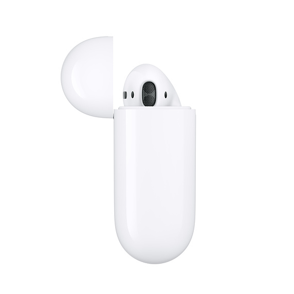 (2nd Gen) Apple Airpods with Charging Case / Wireless Charging Case (MV7N2ZA/A