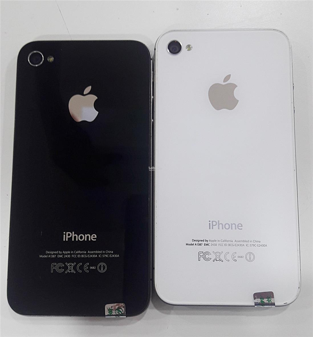 apple iphone 100. 2nd-hand 100% ori apple iphone 4s 16gb with box \u0026 accessories iphone 100