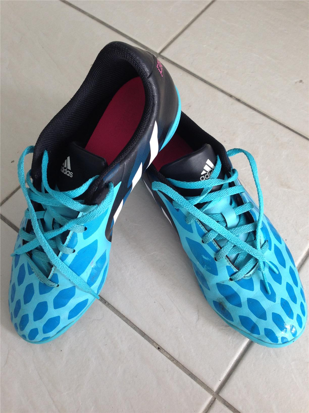 fb91ca717 uk adidas predator instinct blue futsal e2bc1 ea405