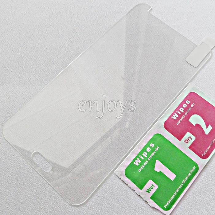 2PCS 2.5D 9H Tempered Glass Screen Protector Samsung Galaxy J7 /J700F