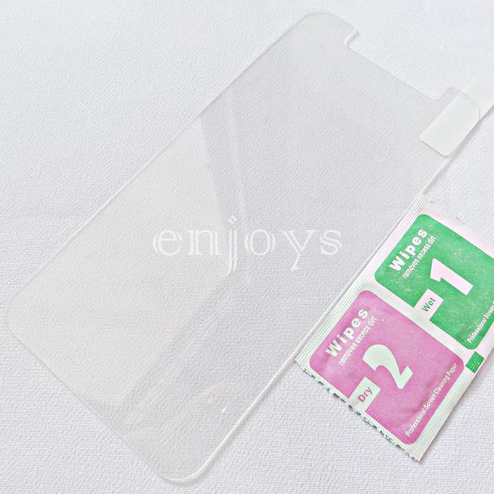 2PCS 2.5D Tempered Glass Screen PRO for Lenovo A6000 /A6000 Plus *XPD