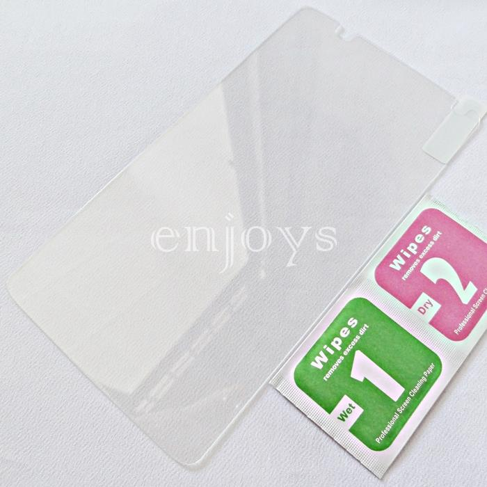 2PCS 2.5D Tempered Glass Screen PRO Protector for Lenovo S930 *XPD