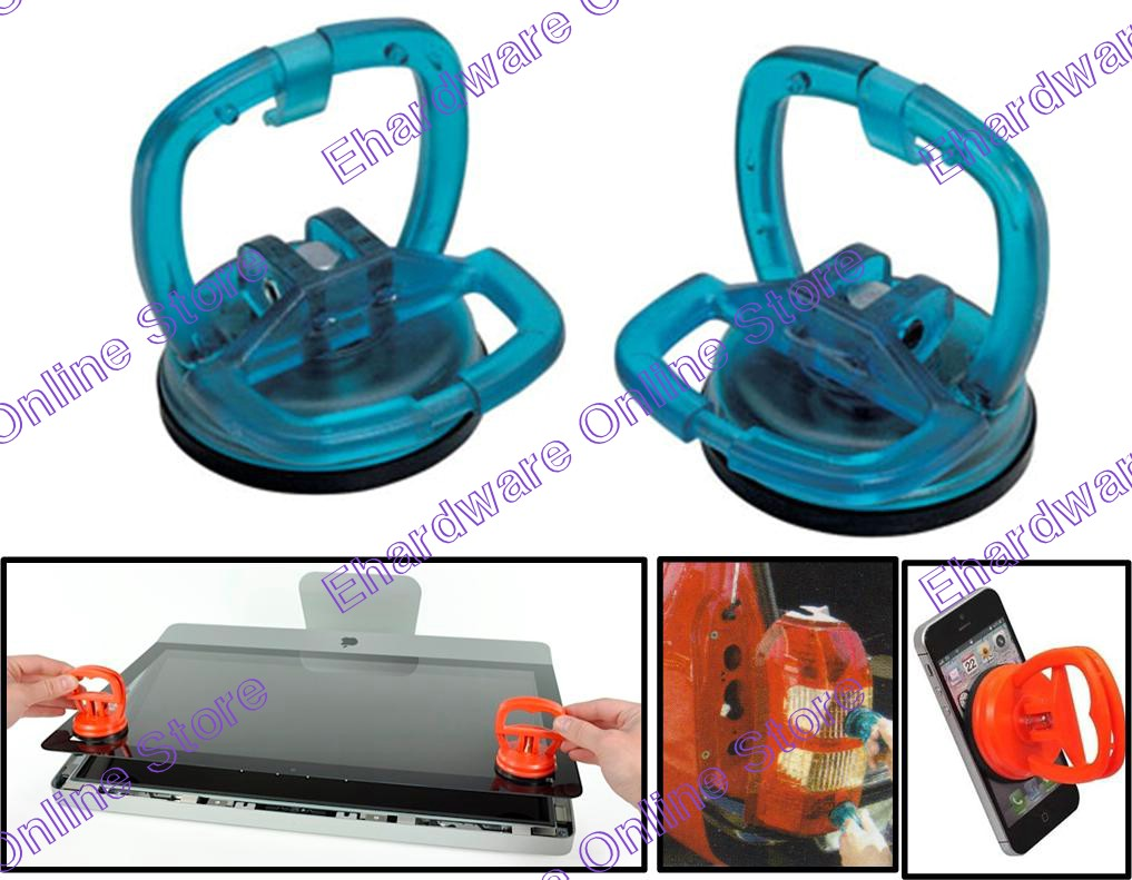2PCS MINI SUCTION CUP LCD SCREEN LIFTER PULLER 56MM (3118)