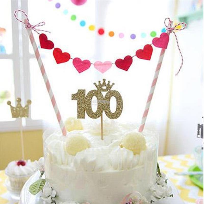 Urgent Cake Topper