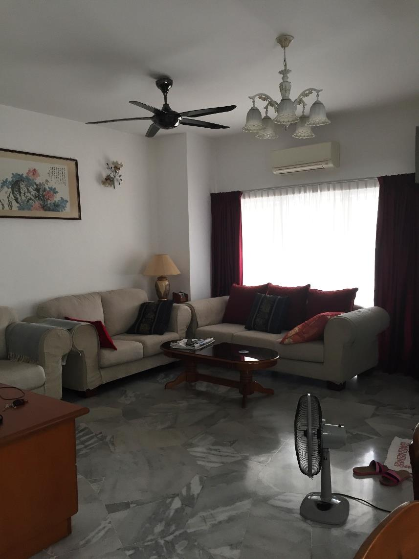 2sty Endlot House for sale, Security, Renovated, USJ 17, Subang Jaya