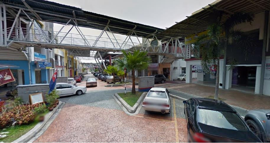 2sty Shop Office for sale, Putra Walk, Taman Equine, Seri Kembangan