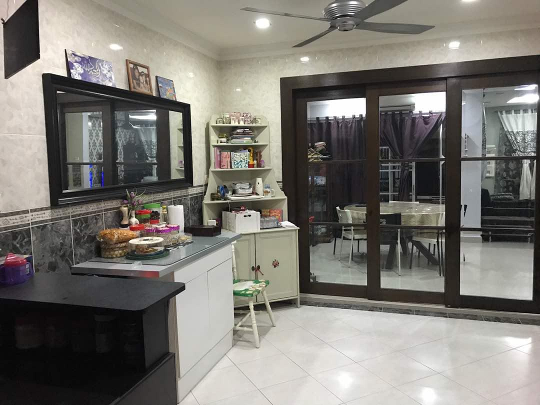 2sty Terrace House for sale, BP 11, Bandar Bukit Puchong 2, Puchong