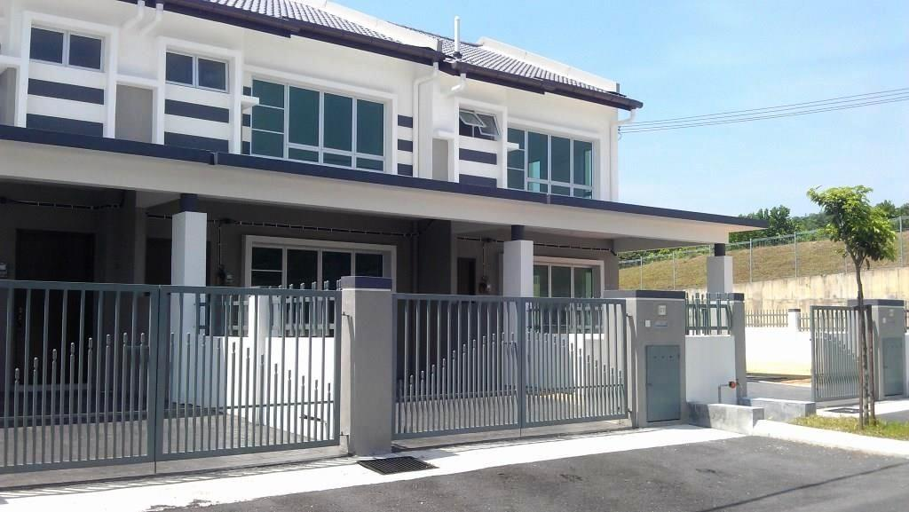 2sty Terrace House for sale, Hill Park 2, Hillpark, Kajang, Semenyih
