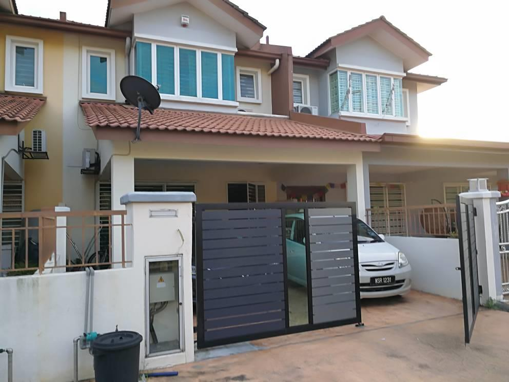 2sty Terrace House for sale, Lavender Terrace, Puchong Prima, Puchong