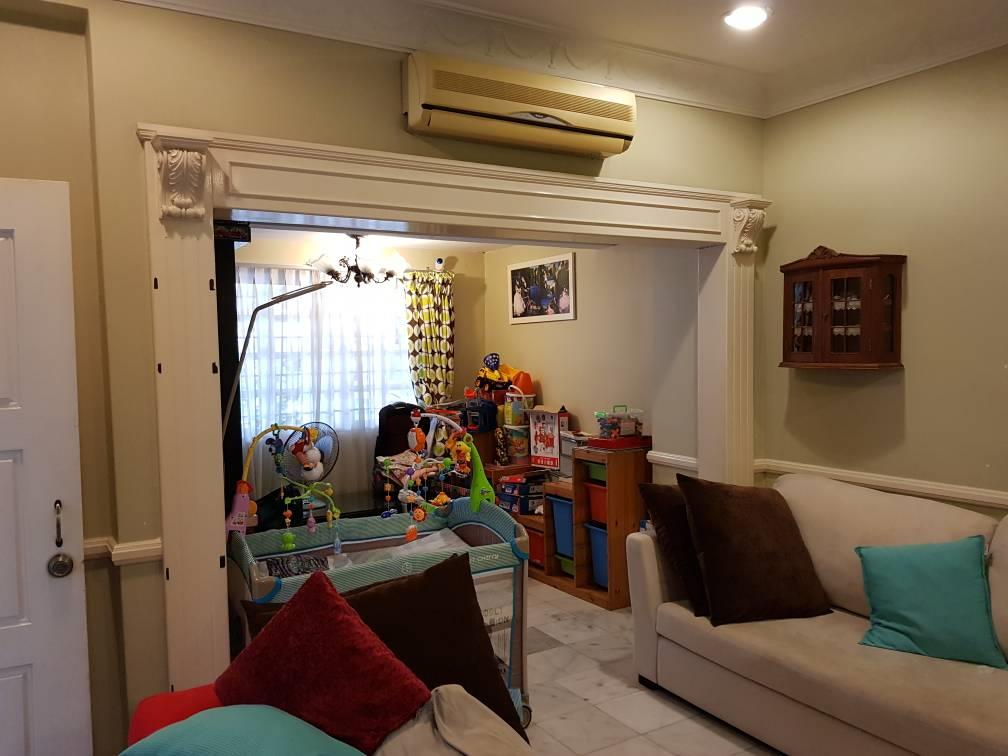 2sty Terrace House for sale, Near Park, SS 19, SS19, Subang Jaya