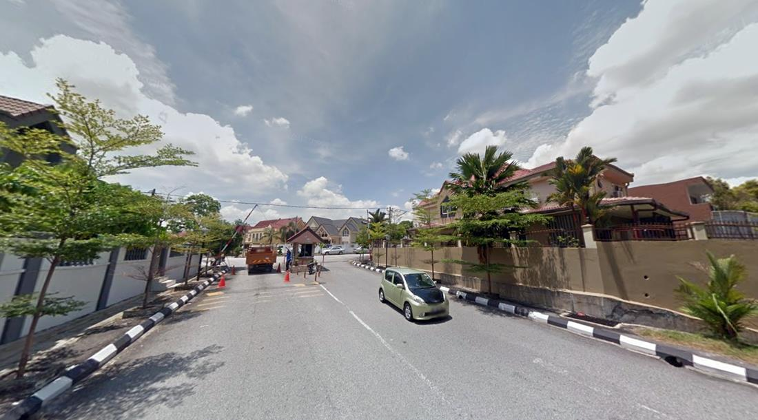 2sty Terrace House for sale, Zone N, Guarded, Bandar Baru Sri Petaling