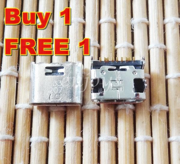 2x ORI Charging Port Pin Samsung Grand Duos i9082 G360 i8552 T111 T116