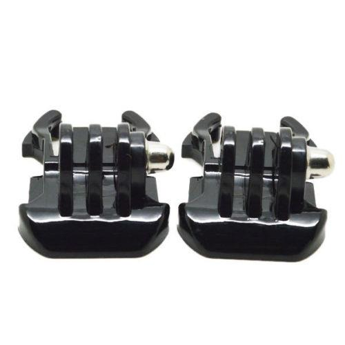 2x-Quick-Release-Tripod-Buckle-Base-Mount-Bracket-Adapter-Gopro-HERO