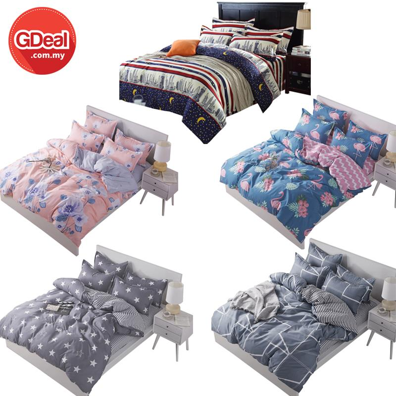 3 In 1 Fitted Bed Sheets Creative D End 5182021 1200 Am
