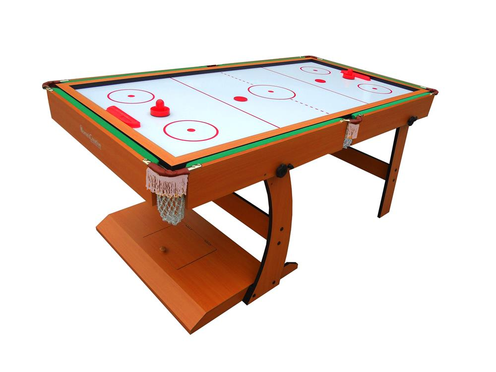 3 In 1 Multipurpose Recreation Pool Table