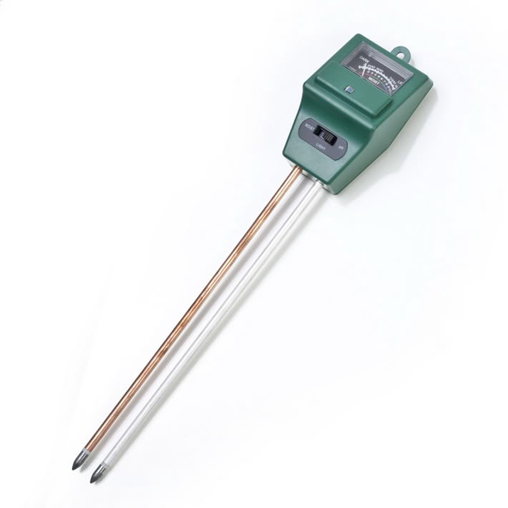3 in 1 ph tester soil water moisture end 5 28 2020 5 17 am for Soil moisture meter