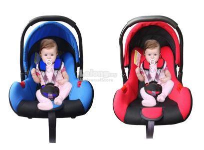 3 In 1 Premium Baby Carrier Basket