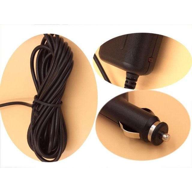 3.5M Mini USB Port Car Charger For Mobile Phones MP3 MP4 GPS Camera