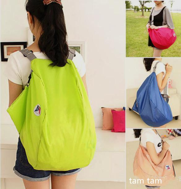 3 way Bag BackPack Easy To Carry Bag