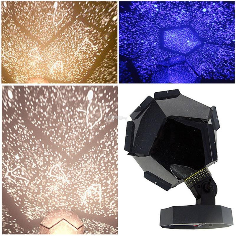 3 Colors USB Star Sky Laser Projector (end 4/3/2019 1:15 PM)