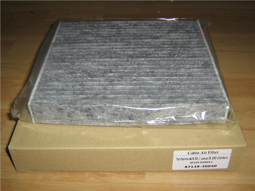 air filter camry cabins cabin toyota