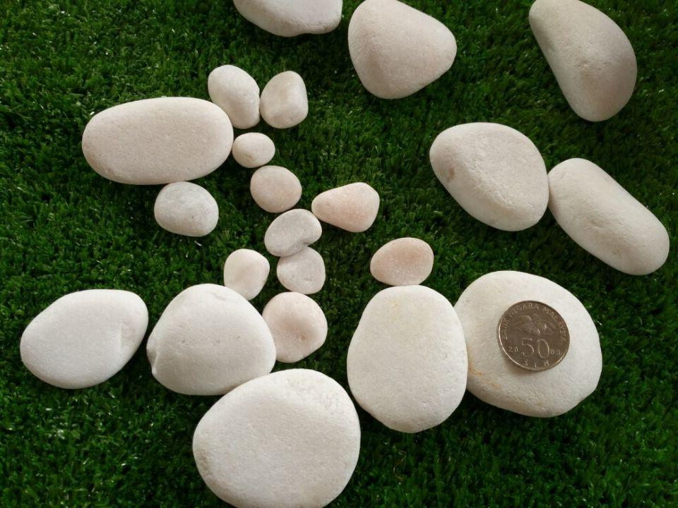3 kg white pebble stone garden land end 11 16 2019 2 15 pm. Black Bedroom Furniture Sets. Home Design Ideas